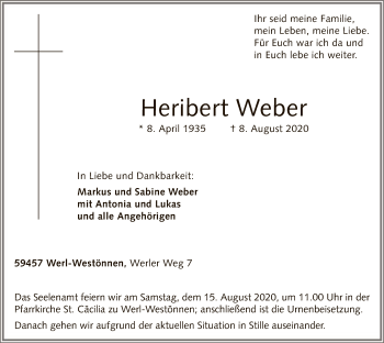 Heribert Weber