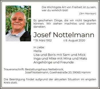 Josef Nottelmann